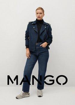 Mango katalog ( Zbývá 24 dní )