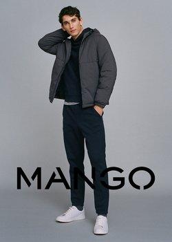 Mango katalog ( Zbývá 3 dní )