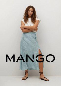 Oblečení, Obuv a Doplňky akce v Mango katalogu ( Před 3 dny )