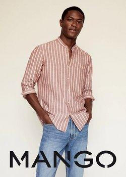 Oblečení, Obuv a Doplňky akce v Mango katalogu ( Vyprší zítra)