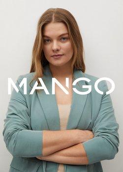 Mango akce v Mango katalogu ( Zveřejněno včera)