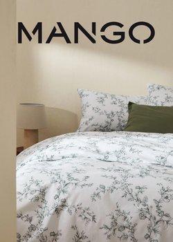 Oblečení, Obuv a Doplňky akce v Mango katalogu ( Platnost vyprší dnes)