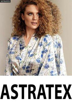 Astratex katalog v Černošice ( Vypršelo )