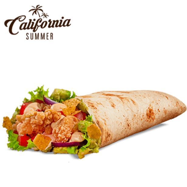 California Twister akce v 109Kč