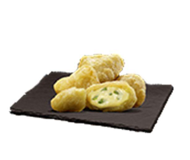 3x Chilli Cheese Nuggets akce v 39Kč