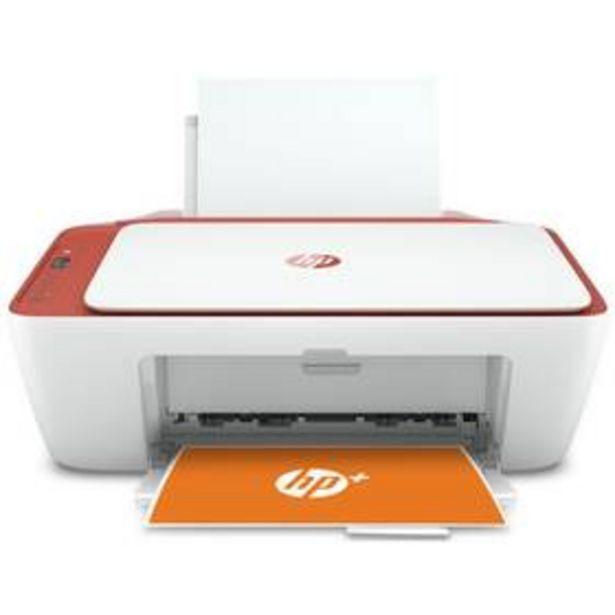 Tiskárna multifunkční HP Deskjet 2723e, služba HP Instant Ink (26K70B#686) akce v 1499Kč