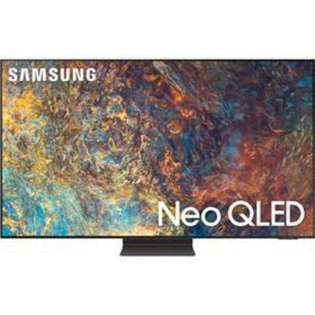 Televize Samsung QE65QN95A stříbrná akce v 66590Kč