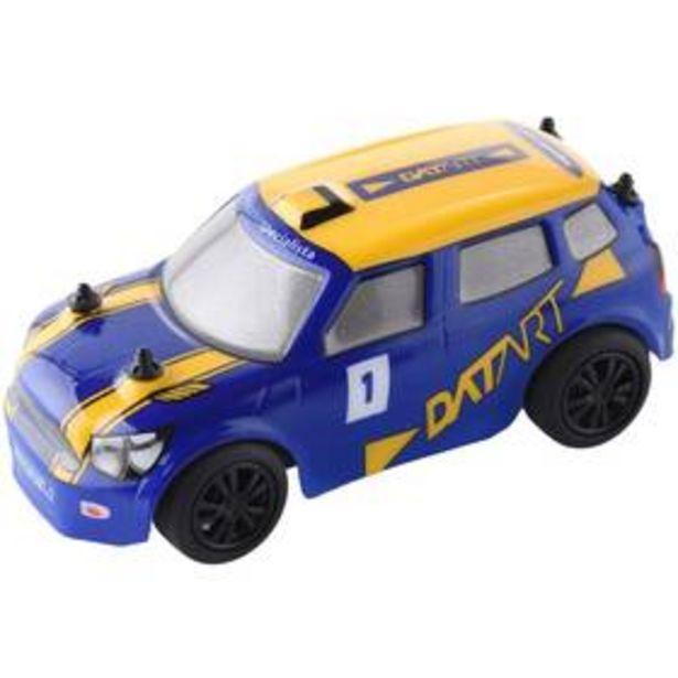 RC auto Datart Rally Extreme akce v 199Kč