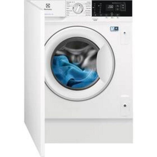 Pračka Electrolux PerfectCare 700 EW7F447WI bílá akce v 16490Kč