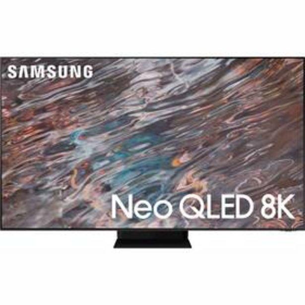 Televize Samsung QE65QN800A černá akce v 91990Kč