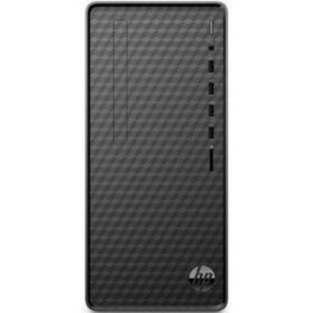 Stolní počítač HP M01-F1600nc (27R76EA#BCM) akce v 12990Kč
