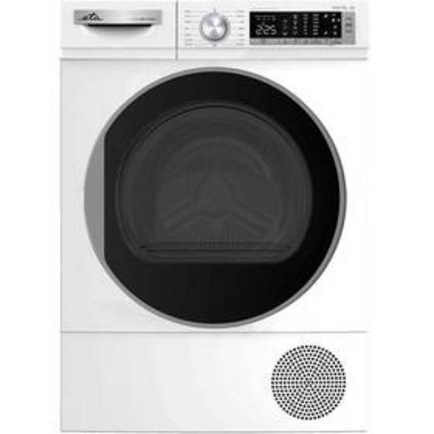 Sušička prádla ETA 3556 90000 bílá akce v 14990Kč