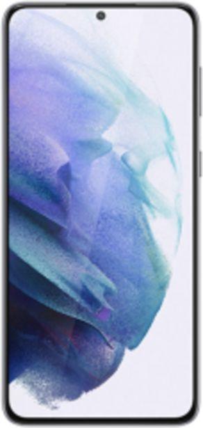 Samsung Galaxy S21+ 5G, stříbrná akce v 23978Kč