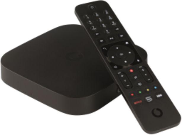 Premium VTV Box akce v 120Kč