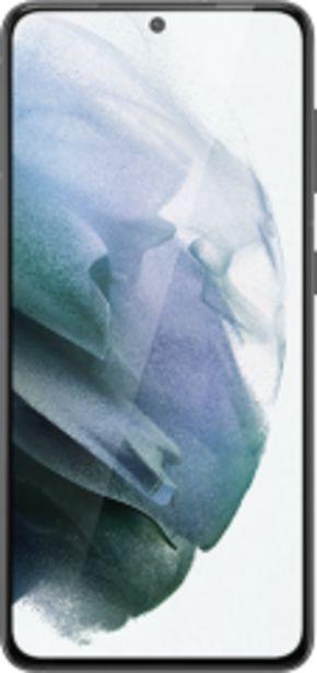 Samsung Galaxy S21 5G, šedá akce v 19201Kč