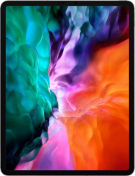 Apple iPad Pro 12.9 1 TB 2020, vesmírně šedá akce v 39377Kč