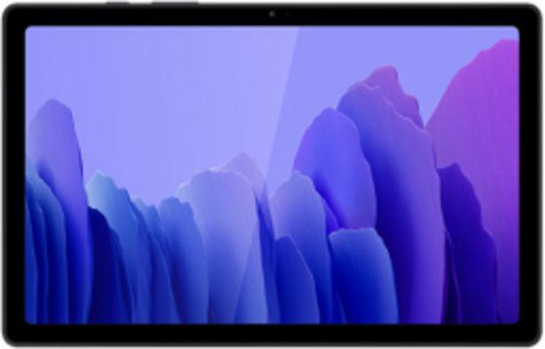 Samsung Galaxy Tab A7 LTE, šedá akce v 2477Kč