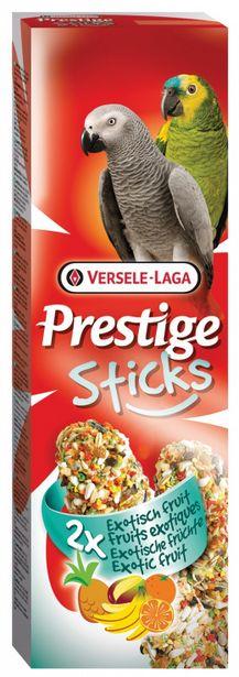 Tyčinky VERSELE-LAGA Prestige exotické ovoce pro velké papoušky 140g akce v 104Kč