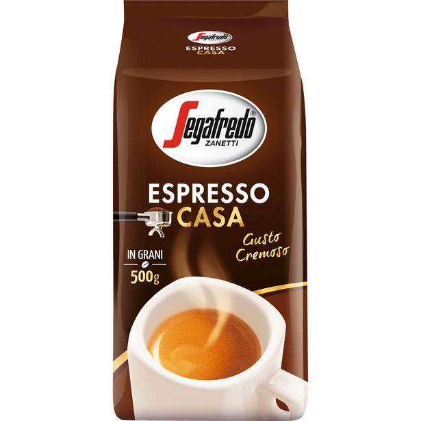 Zrnková káva akce v 99,9Kč