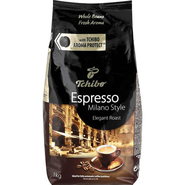 Zrnková káva akce v 229,9Kč