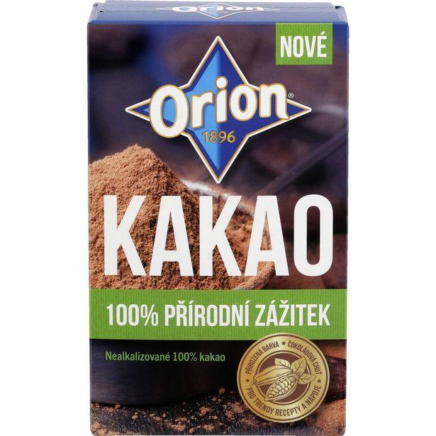 Kakao akce v 16,9Kč