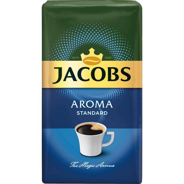Mletá káva akce v 49,9Kč
