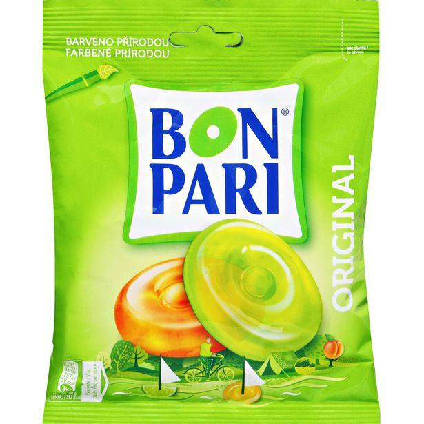 Bonbóny akce v 10,9Kč