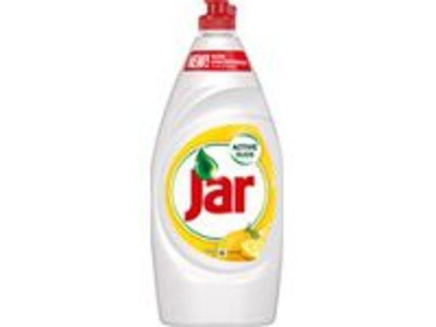 Jar Lemon, citrónová vůně 900 ml akce v 69Kč