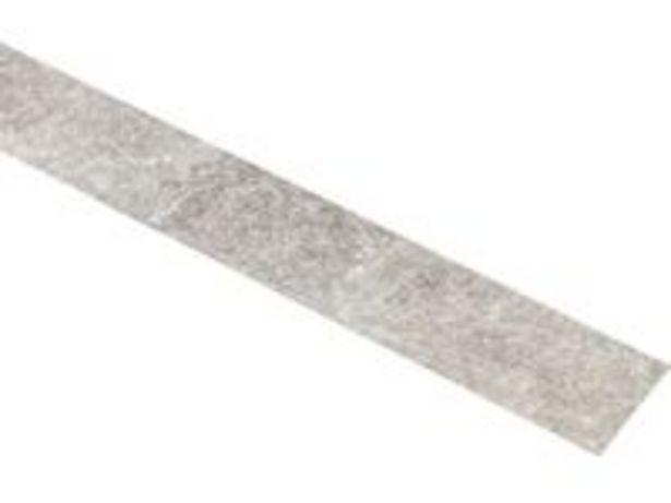 Lemovka na hranu 65cmx4,5cm mramor De Mazi (38077) 2ks vbalení akce v 99Kč