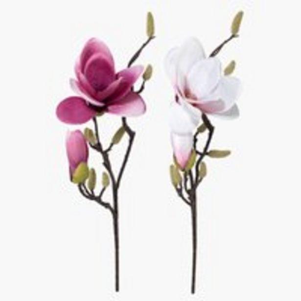 Umělá květina RONNY V51 různé akce v 2Kč