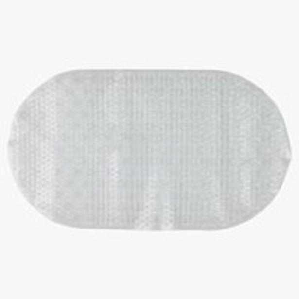 Koupel. předložka OLEBY 39x69 plast akce v 100Kč