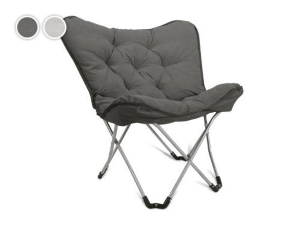 Skládací židle Cozy akce v 1490Kč