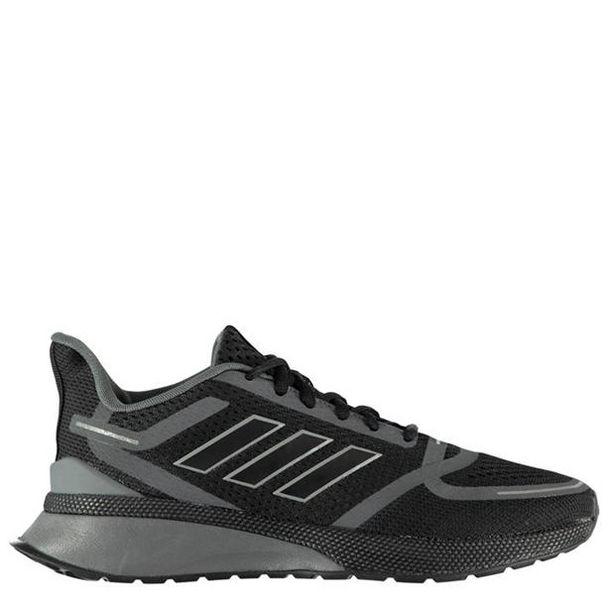 Adidas Nova Run Mens Running Shoes akce v 1633Kč