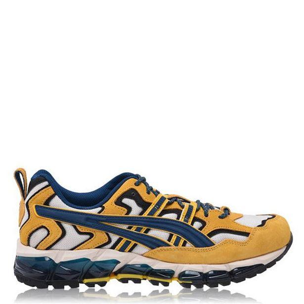 Asics Gel Nandi Track Shoes akce v 2485Kč