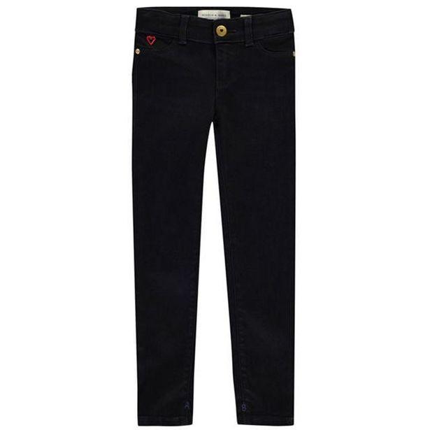 Scotch and Soda Slim Fit Jeans Girls akce v 426Kč