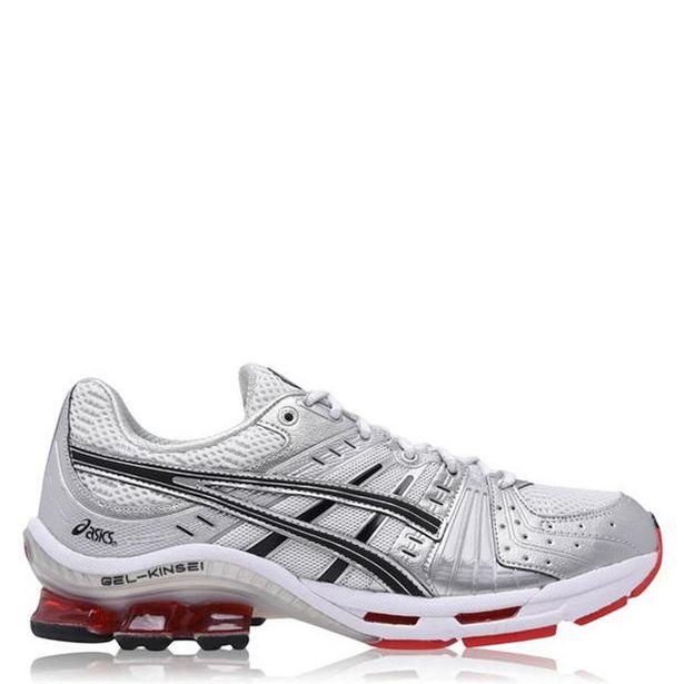 Asics Gel Kinsei Mens Running Shoes akce v 2130Kč