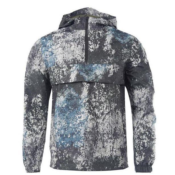 Karrimor Karrimor Eco Era Half Zip Jacket Mens akce v 1207Kč