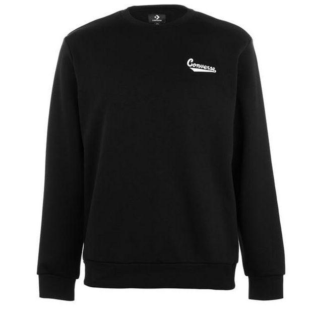 Converse Nova Crew Sweatshirt Mens akce v 639Kč