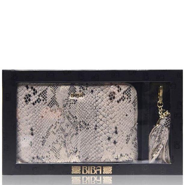 Biba Pouch and Keyring Gift Box akce v 817Kč