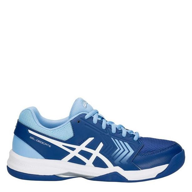 Asics Gel Dedicate Tennis Shoes akce v 1065Kč