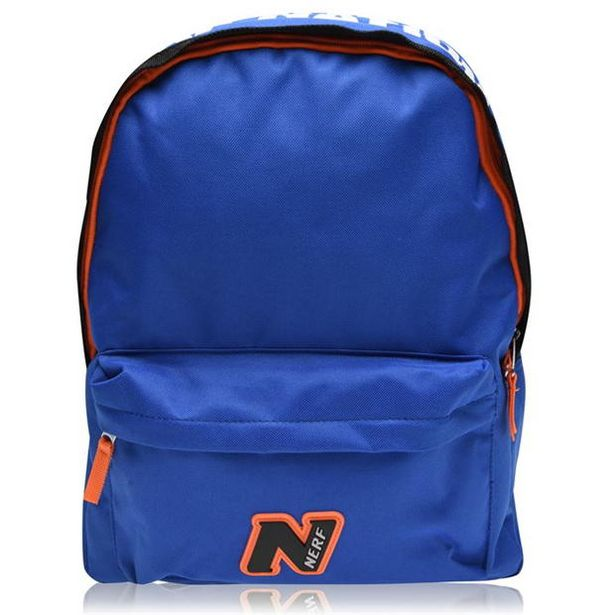 Character Nerf Backpack akce v 249Kč