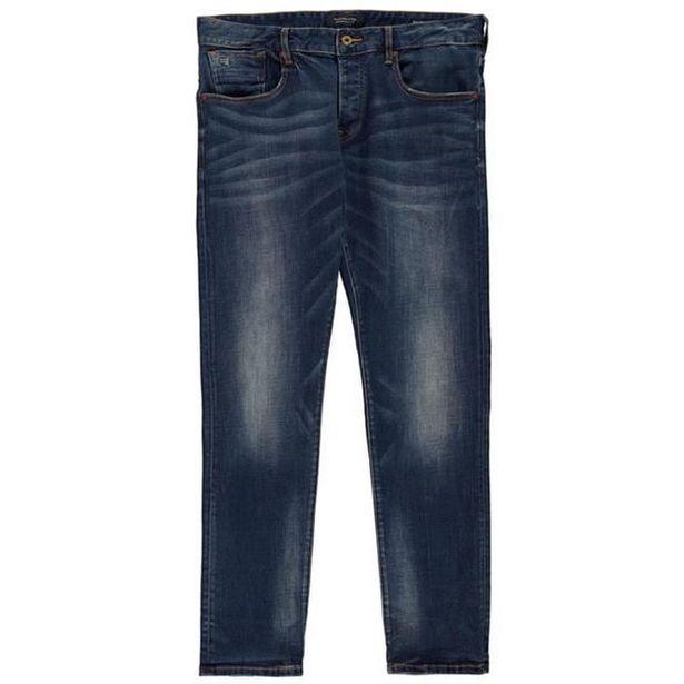 SCOTCH AND SODA Ralston Stretch Jeans akce v 1065Kč
