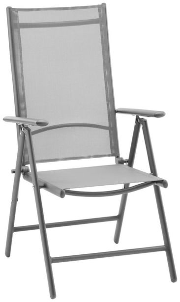 Zahradní Relaxační Židle Bruce akce v 799Kč