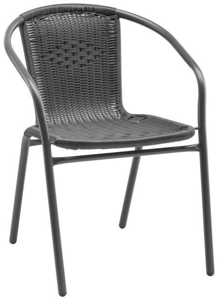 Zahradní Židle Amora akce v 549Kč