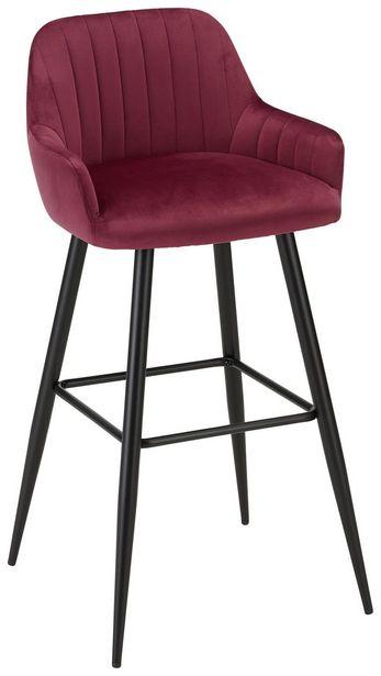 Barová Židle Martha akce v 2199Kč