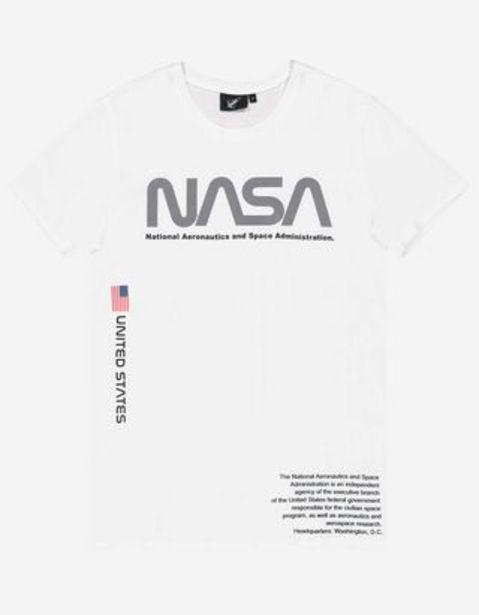 Pánové tričko - NASA akce v 299Kč