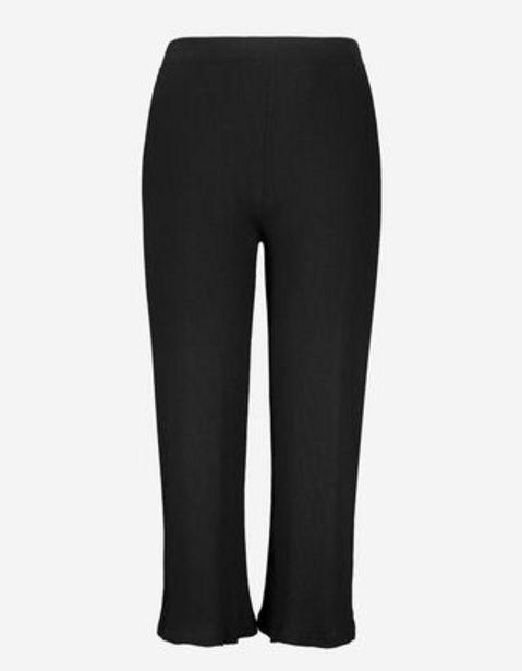 Dámy kalhoty - Regular Waist akce v 449Kč