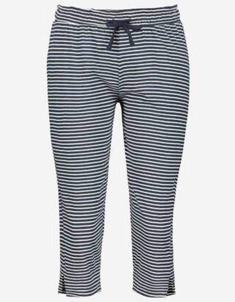 Dámy pyžamové kalhoty  - Nastavitelný lem akce v 199Kč