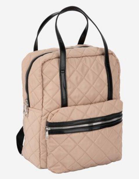 Dámy batoh - nastavitelný popruh akce v 599Kč