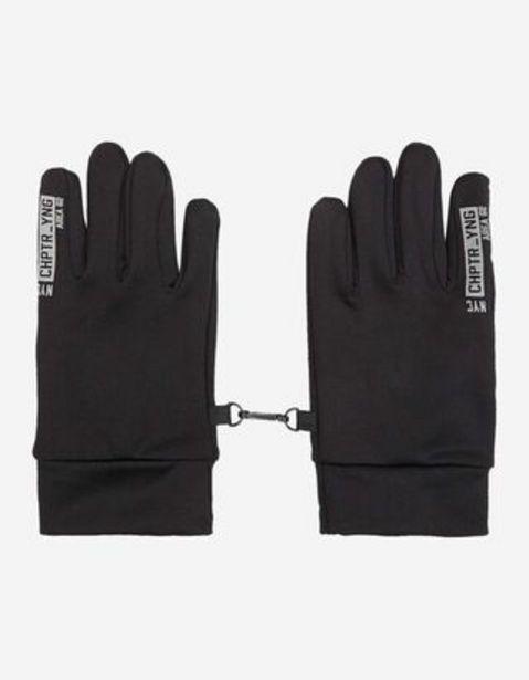 Chlapci rukavice - Zateplené prošívání akce v 249Kč